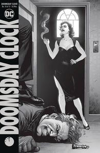 [Doomsday Clock #10 (Product Image)]