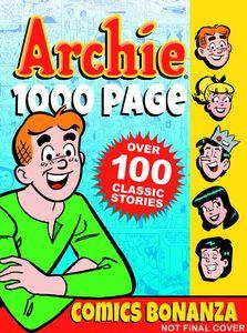 [Archie: 1000 Page Comics Bonanza (Product Image)]