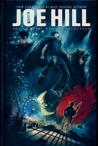 [Joe Hill: The Graphic Novel Collection (Hardcover) (Product Image)]