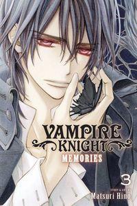 [Vampire Knight: Memories: Volume 3 (Product Image)]
