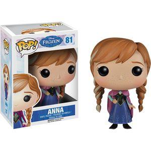 [Frozen: Pop! Vinyl Figure: Anna (Product Image)]