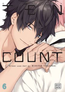 [Ten Count: Volume 6 (Product Image)]