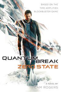 [Quantum Break: Zero State (Product Image)]