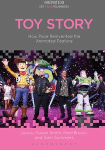 [Toy Story: How Pixar Reinvented The Animated Feature (Product Image)]