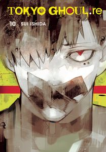 [Tokyo Ghoul: Re: Volume 10 (Product Image)]