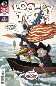 [Looney Tunes #257 (Product Image)]