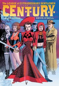 [League Of Extraordinary Gentlemen: Volume 3: Century (Hardcover) (Product Image)]