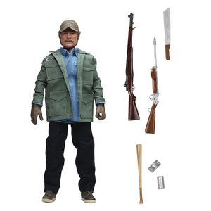 [Jaws: Clothed Action Figure: Sam Quint (Product Image)]