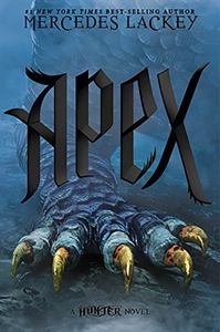 [Hunter: Book 3: Apex (Hardcover) (Product Image)]