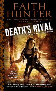 [Death's Rival (Product Image)]