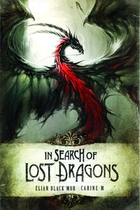 [In Search Of Lost Dragons (Hardcover) (Product Image)]