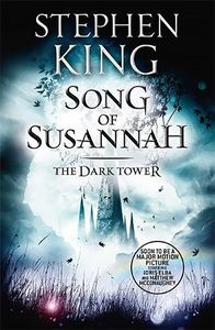 [The Dark Tower: Book 6: Song Of Susannah (Product Image)]