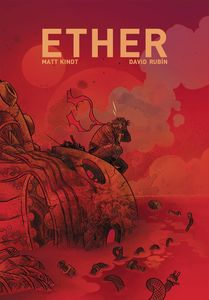 [Ether: The Copper Golems #5 (Cover A Rubin) (Product Image)]