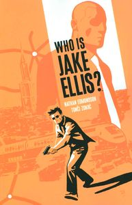 [Who Is Jake Ellis: Volume 1 (Product Image)]