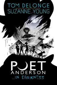 [Poet Anderson... In Darkness (Hardcover) (Product Image)]