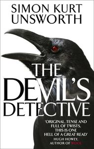 [The Devil's Detective (Product Image)]