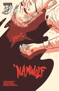 [Namwolf #1 (2nd Printing) (Product Image)]