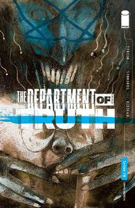 [Department Of Truth #8 (2nd Printing) (Product Image)]