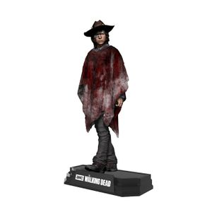 [Walking Dead: Colour Tops Action Figure: Carl Grimes (Product Image)]