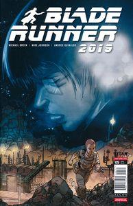 [Blade Runner 2019 #5 (Cover C Guinaldo) (Product Image)]
