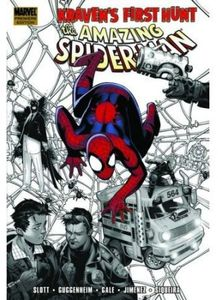 [Spider-Man: Kravens First Hunt (Premiere Edition Hardcover) (Product Image)]