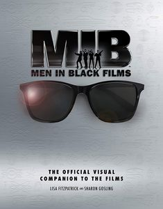 [Men In Black Films: The Official Visual Companion To The Films (Product Image)]