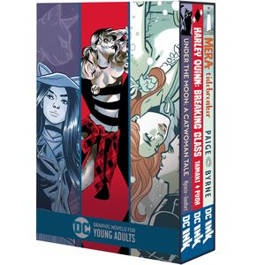 [DC Graphic Novels For Young Adults (Box Set) (Product Image)]