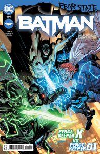 [Batman #114 (Product Image)]