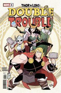 [Thor & Loki: Double Trouble #4 (Product Image)]