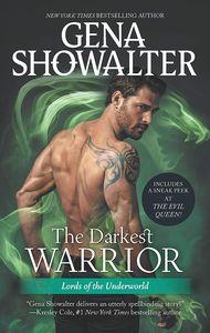 [The Darkest Warrior (Product Image)]