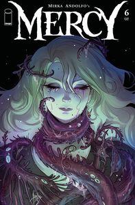 [Mirka Andolfo's Mercy #6 (Cover A Andolfo) (Product Image)]