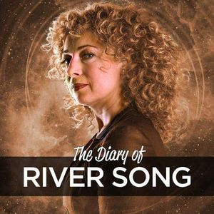 [The Diary Of River Song: Series 7 (Product Image)]