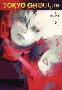 [Tokyo Ghoul: Re: Volume 5 (Product Image)]