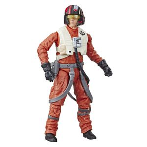 [Star Wars: The Rise Of Skywalker: Vintage Collection Action Figure: Poe Dameron (Product Image)]