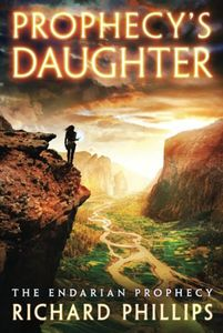 [The Endarian Prophecy: Book 2: Prophecy's Daughter (Product Image)]