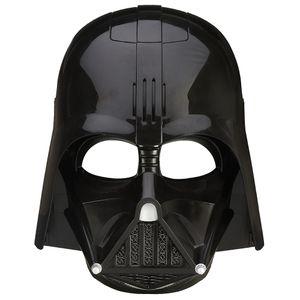 [Star Wars: The Force Awakens: Voice Changer Helmet: Episode V Darth Vader (Product Image)]