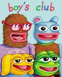 [Boy's Club (Product Image)]
