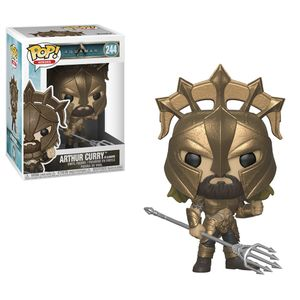 [DC: Aquaman: Pop! Vinyl Figure: Arthur Curry As Gladiator (Product Image)]
