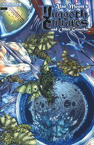 [Yuggoth Creatures #2 (Platinum Foil Variant) (Product Image)]