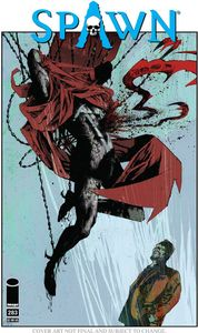 [Spawn #283 (Cover A Alexander) (Product Image)]