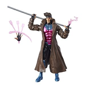 [Marvel Legends: X-Men Action Figure: Gambit (Product Image)]