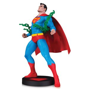 [DC: Designer Series Statue: Superman By Neal Adams (Product Image)]
