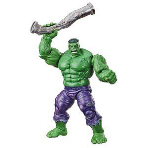 [Marvel: Marvel Legends SDCC Vintage Action Figure: Incredible Hulk (Product Image)]