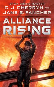 [The Hinder Stars: Book 1: Alliance Rising (Product Image)]