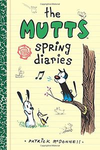 [The Mutts Spring Diaries (Product Image)]