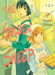 [Golden Sheep: Volume 2 (Product Image)]