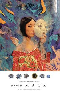 [Kabuki: Omnibus: Volume 2 (Product Image)]