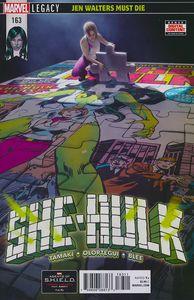 [She-Hulk #163 (Legacy) (Product Image)]