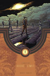 [Roche Limit: Clandestiny #1 (Cover A Charles) (Product Image)]