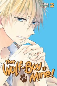 [That Wolf-Boy Is Mine!: Volume 2 (Product Image)]